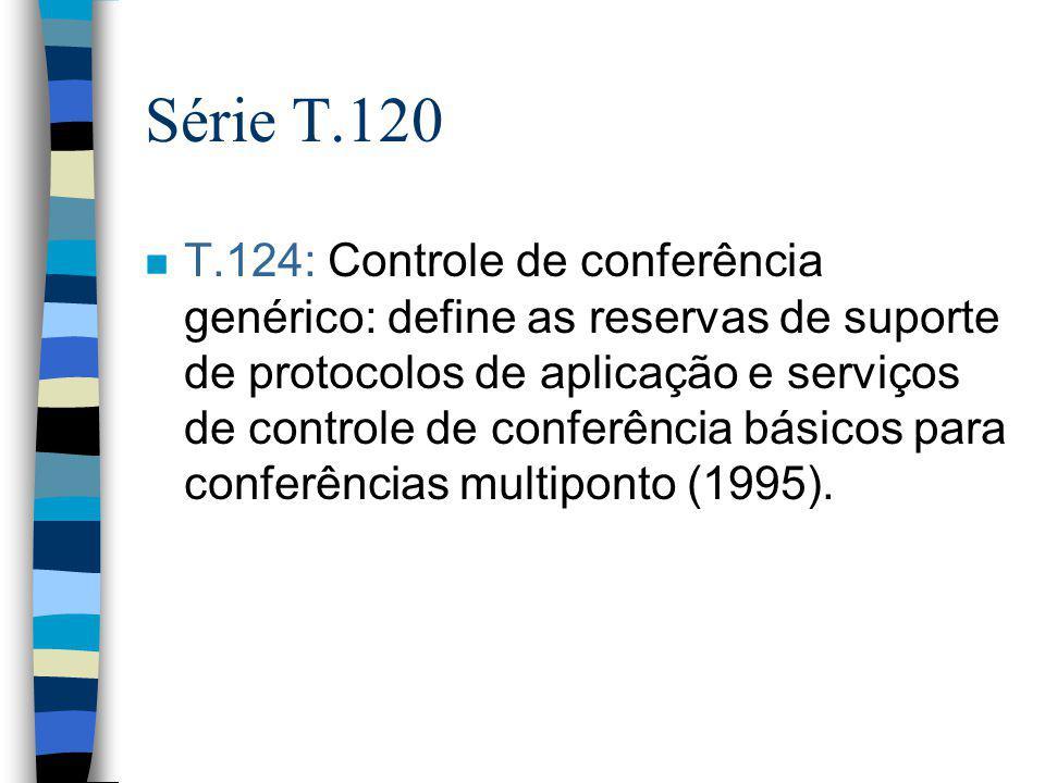 Série T.120