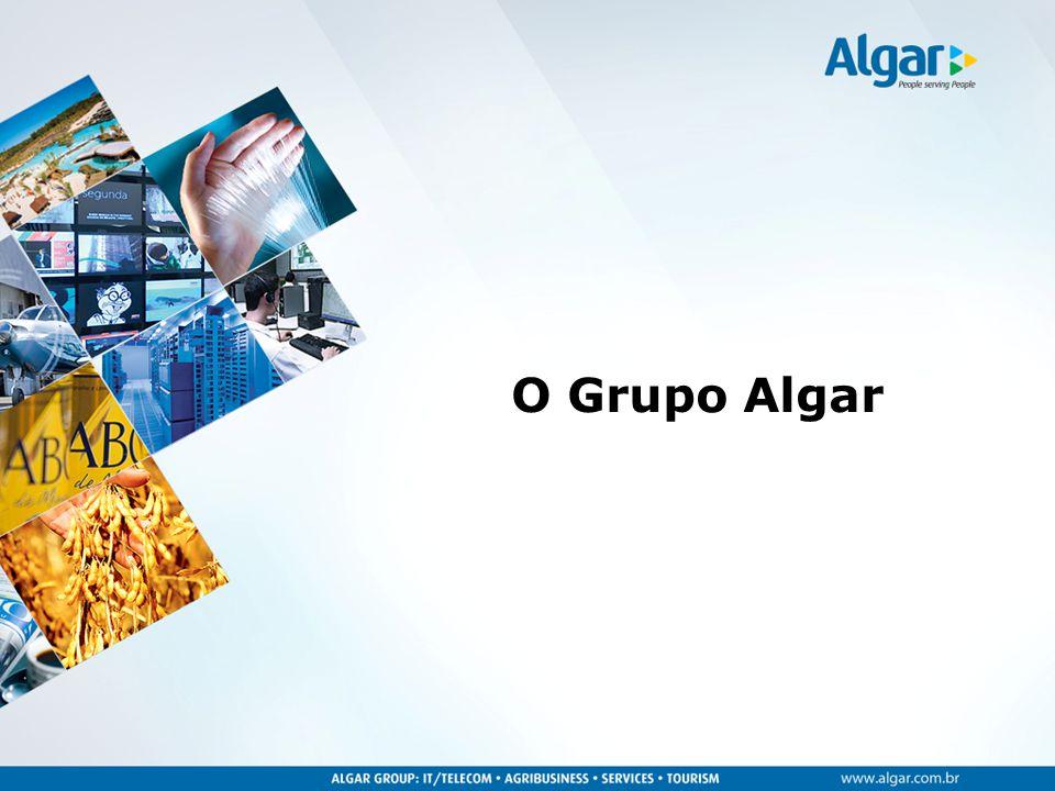 O Grupo Algar
