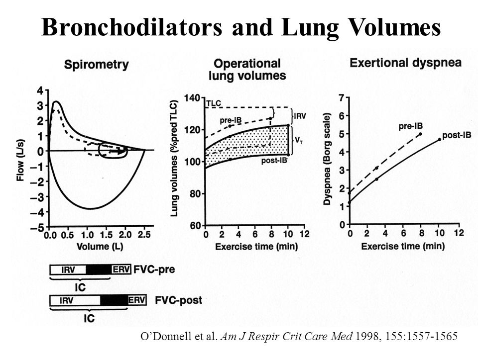 O'Donnell et al. Am J Respir Crit Care Med 1998, 155:1557-1565