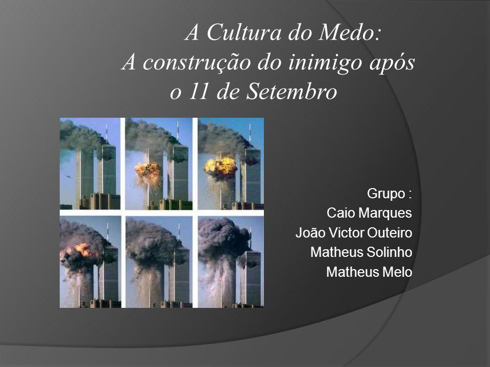 Grupo : Caio Marques João Victor Outeiro Matheus Solinho Matheus Melo