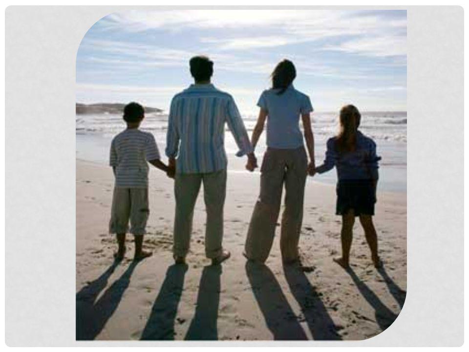 Passar tempo com os filhos