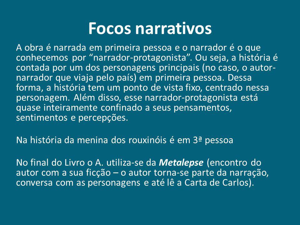 Focos narrativos