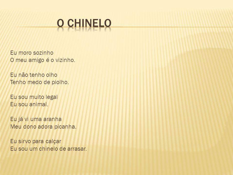 O CHINELO