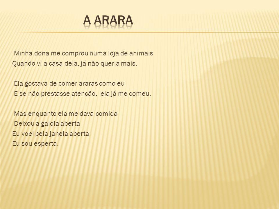 A ARARA