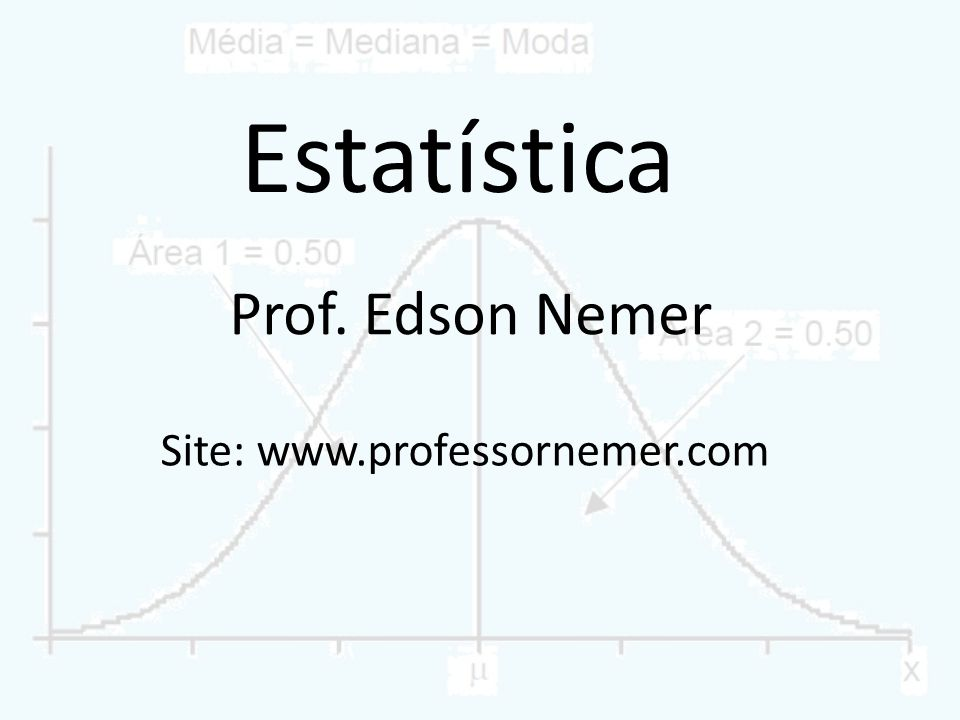 Site: www.professornemer.com