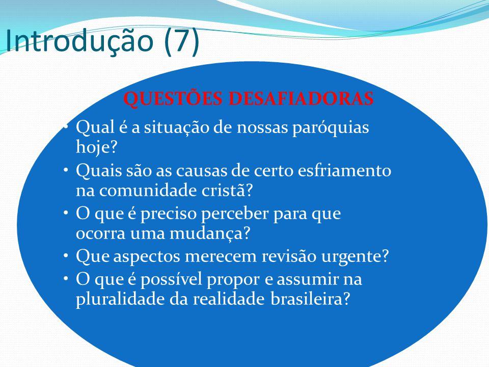 Introdução (7) QUESTÕES DESAFIADORAS