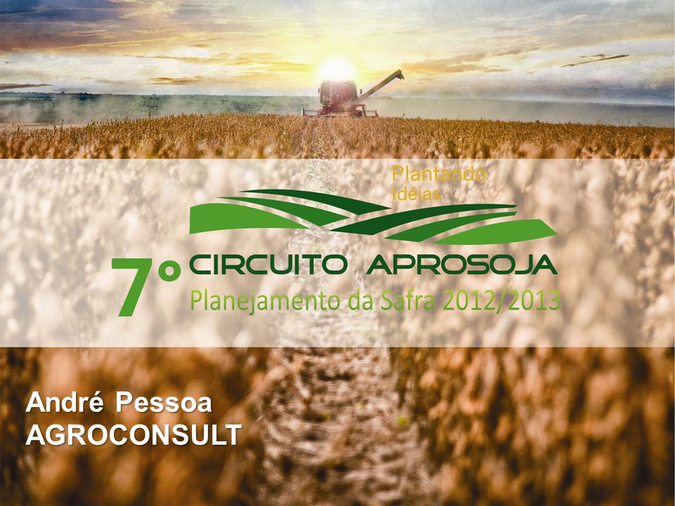 Nome: Título: André Pessoa AGROCONSULT