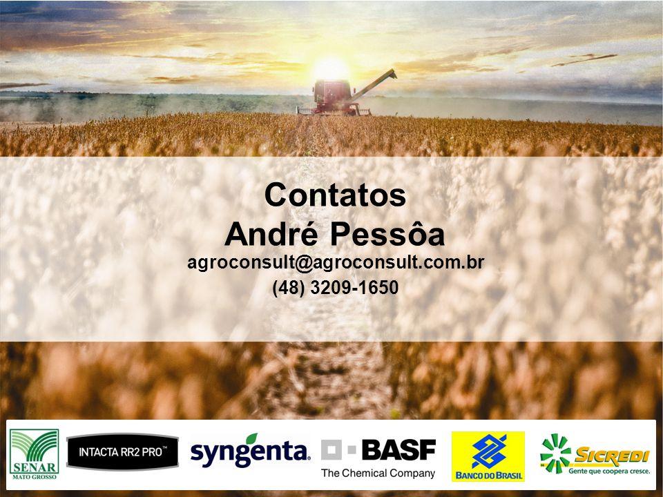 Contatos André Pessôa agroconsult@agroconsult.com.br (48) 3209-1650