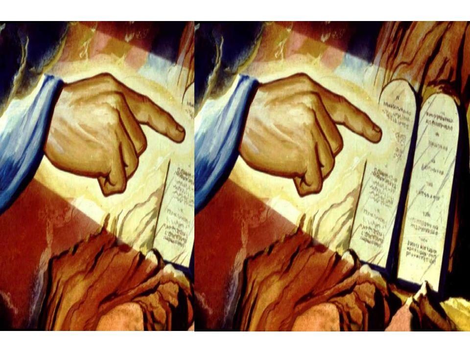 Na 1ª Leitura Deus propõe uma NOVA ALIANÇA.