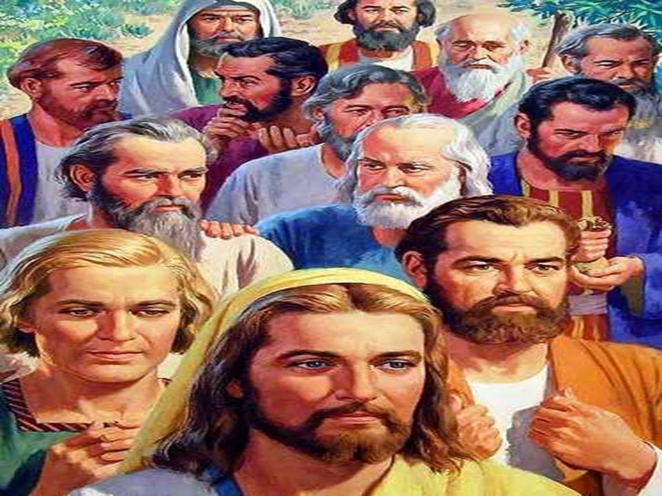 A 2ª Leitura afirma que essa nova Aliança, plena e definitiva,