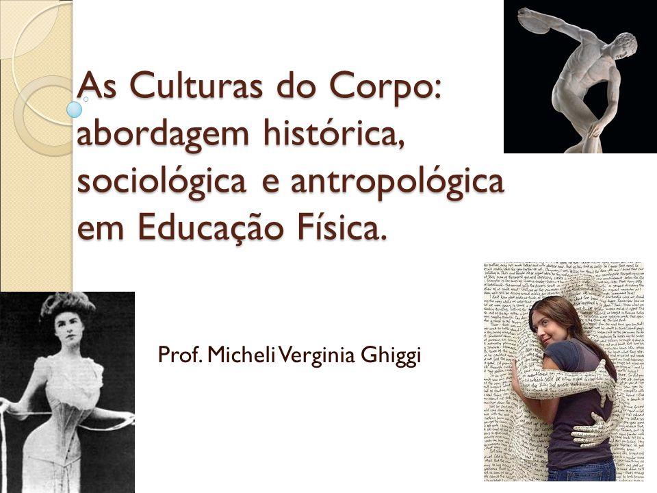 Prof. Micheli Verginia Ghiggi