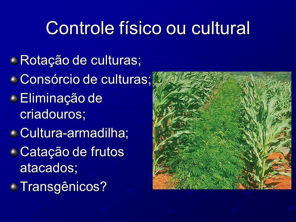 Controle físico ou cultural