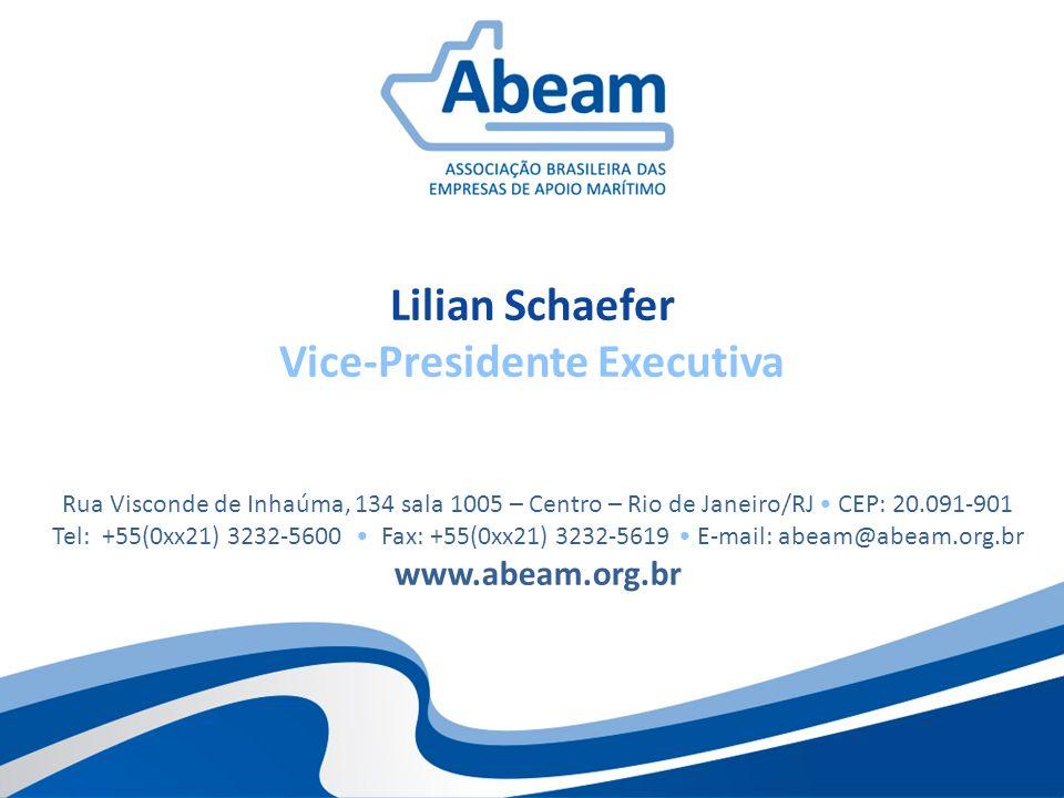 Vice-Presidente Executiva