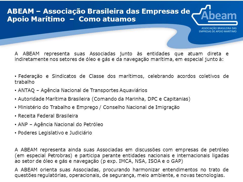 ABEAM – Associação Brasileira das Empresas de