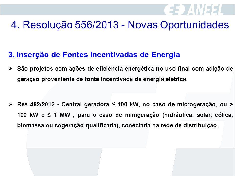 4. Resolução 556/2013 - Novas Oportunidades