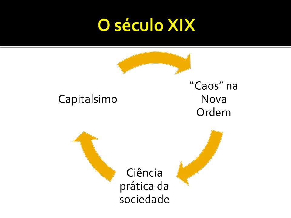 Ciência prática da sociedade