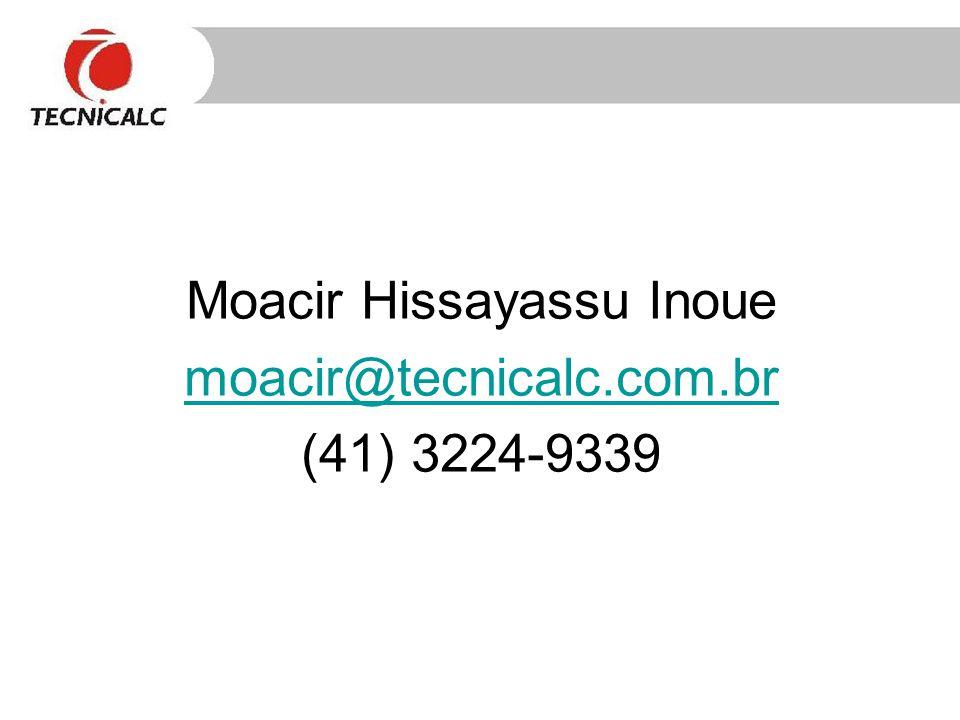 Moacir Hissayassu Inoue