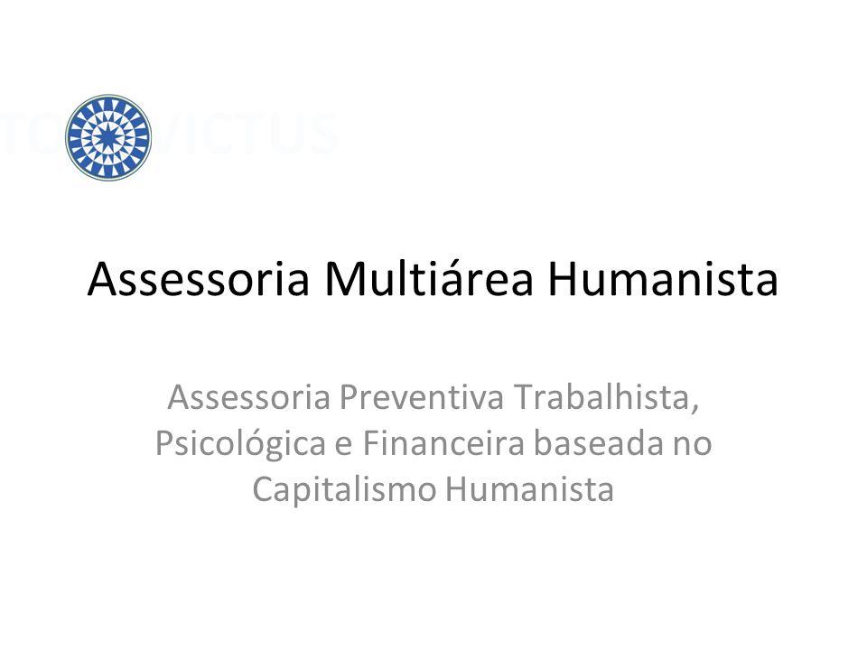 Assessoria Multiárea Humanista