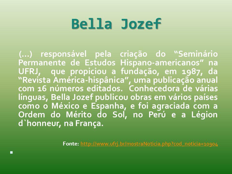 Bella Jozef
