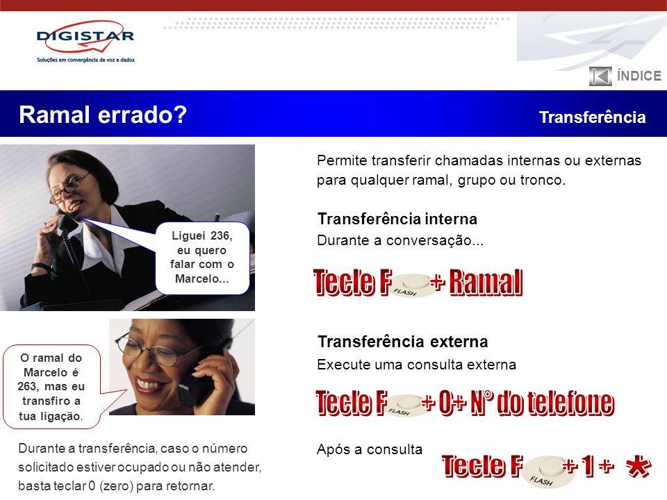 Liguei 236, eu quero falar com o Marcelo...