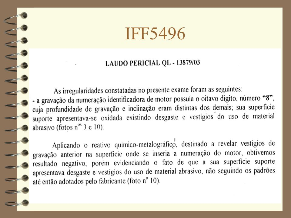 IFF5496