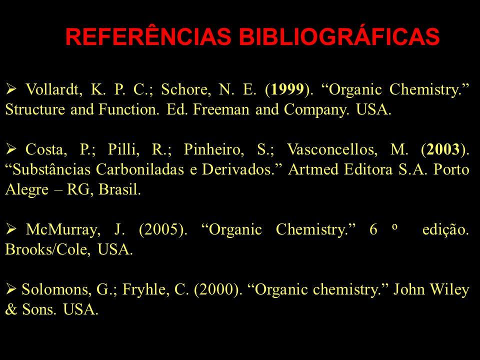 End of Chapter 17 REFERÊNCIAS BIBLIOGRÁFICAS