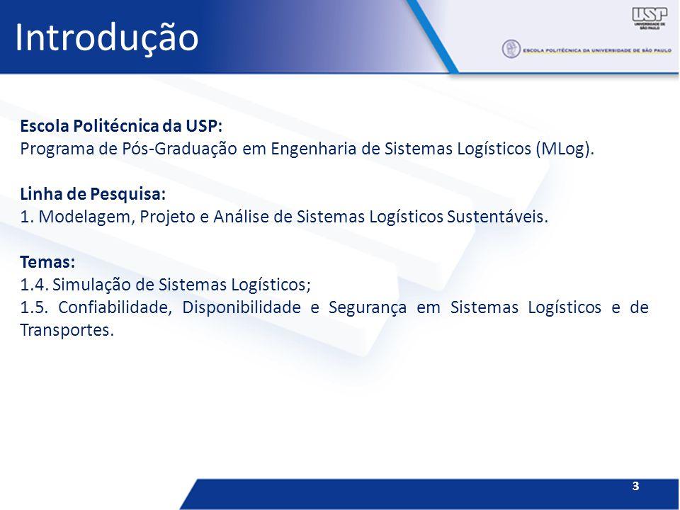 Introdução Escola Politécnica da USP: