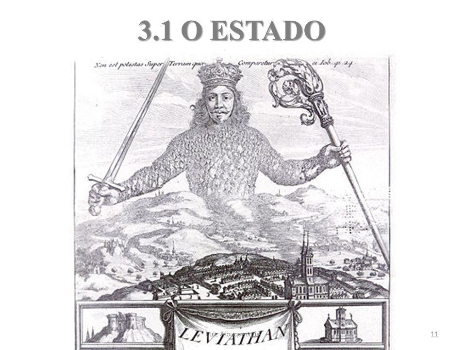 3.1 O ESTADO Luiz Albuquerque