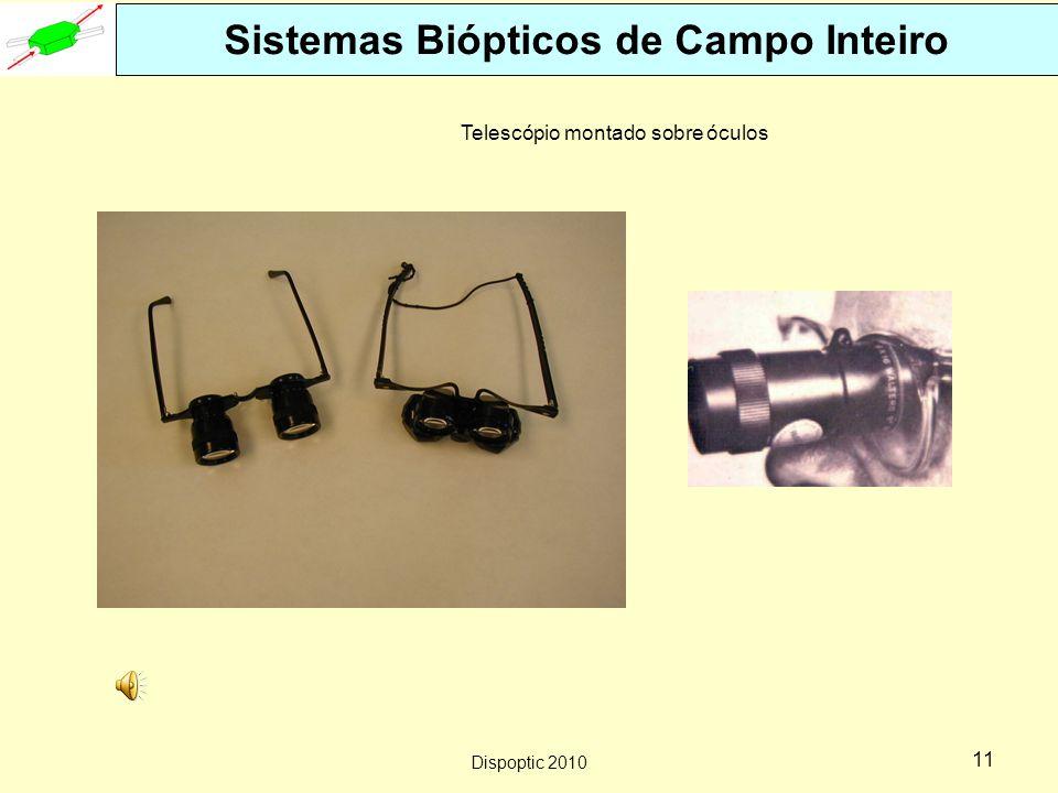Sistemas Biópticos de Campo Inteiro