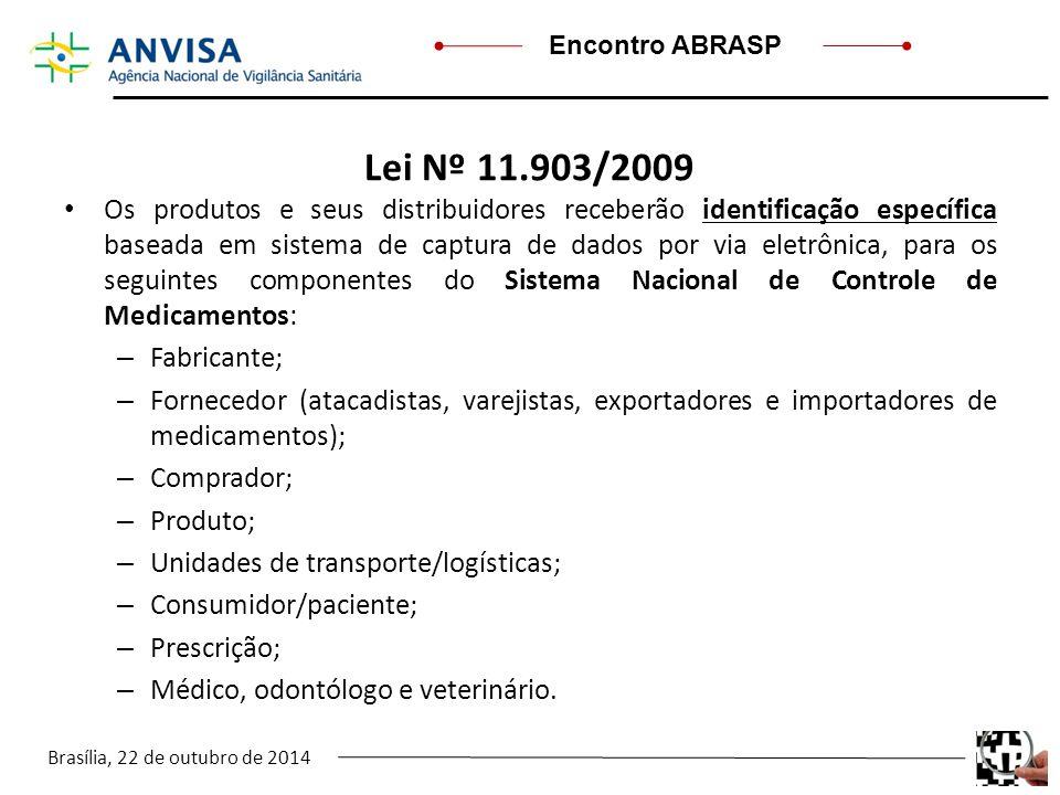 Lei Nº 11.903/2009