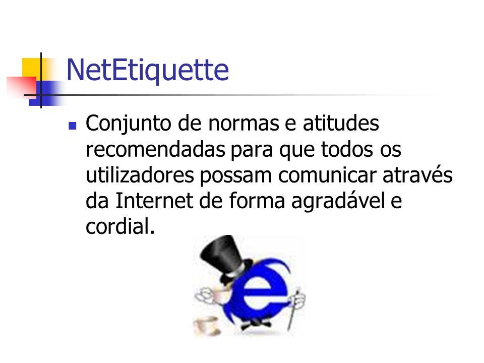 NetEtiquette