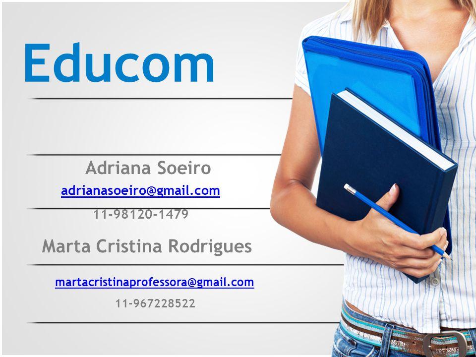 Marta Cristina Rodrigues
