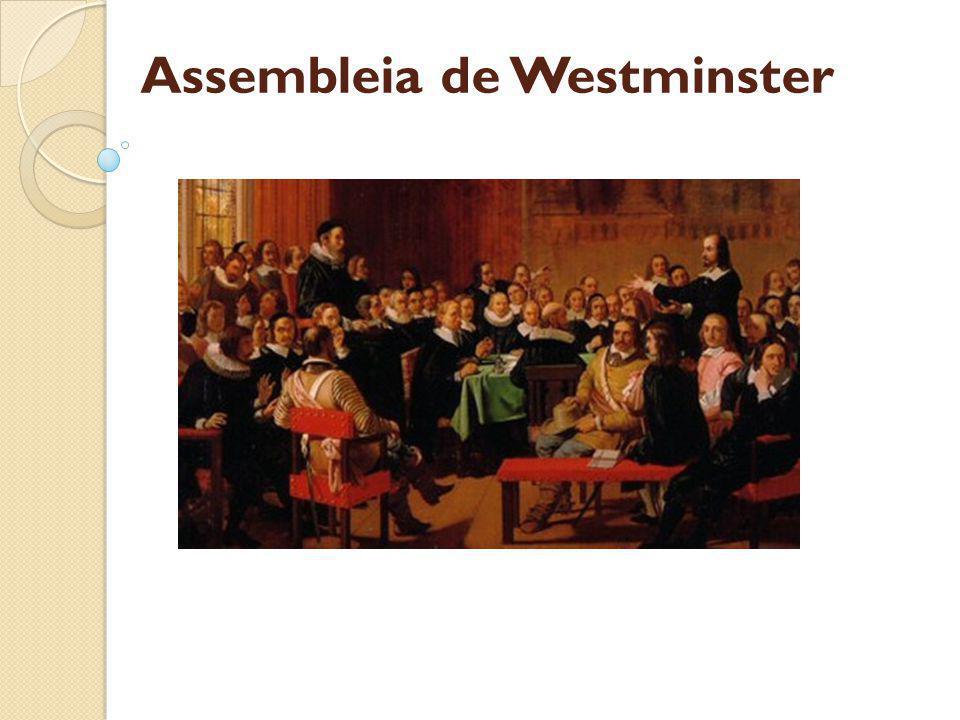 Assembleia de Westminster