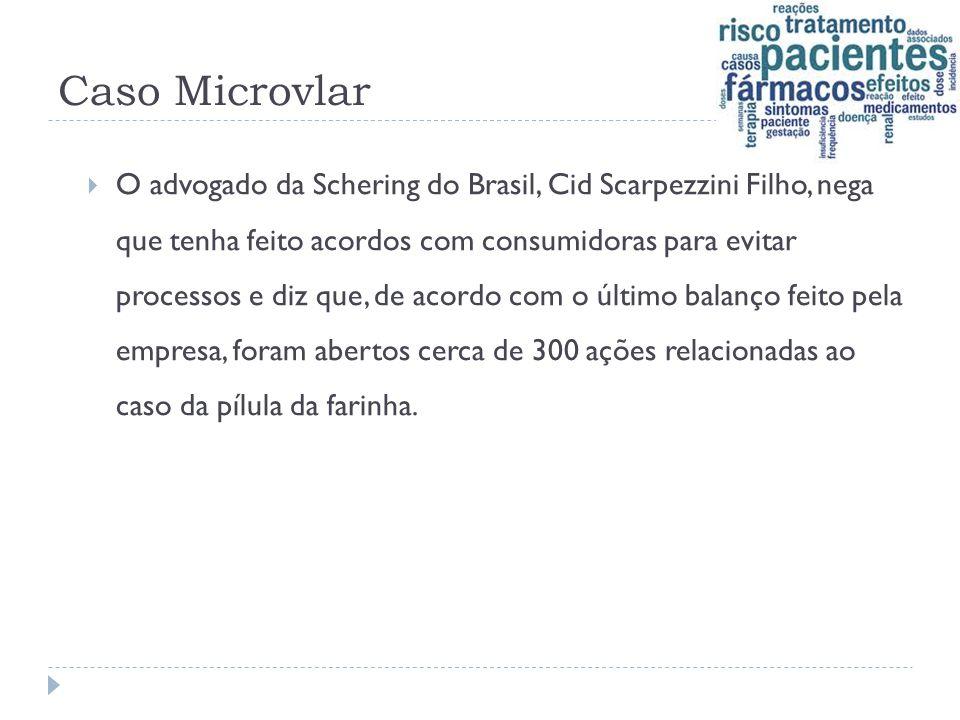 Caso Microvlar