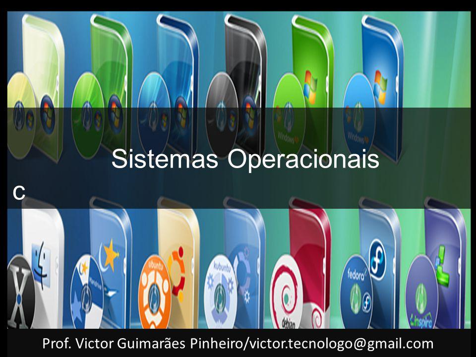 Sistemas Operacionais c