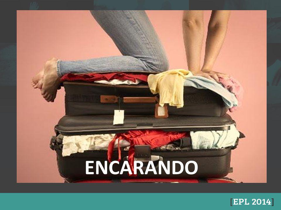 ENCARANDO