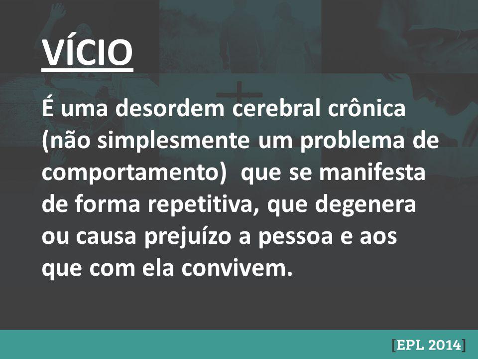 VÍCIO