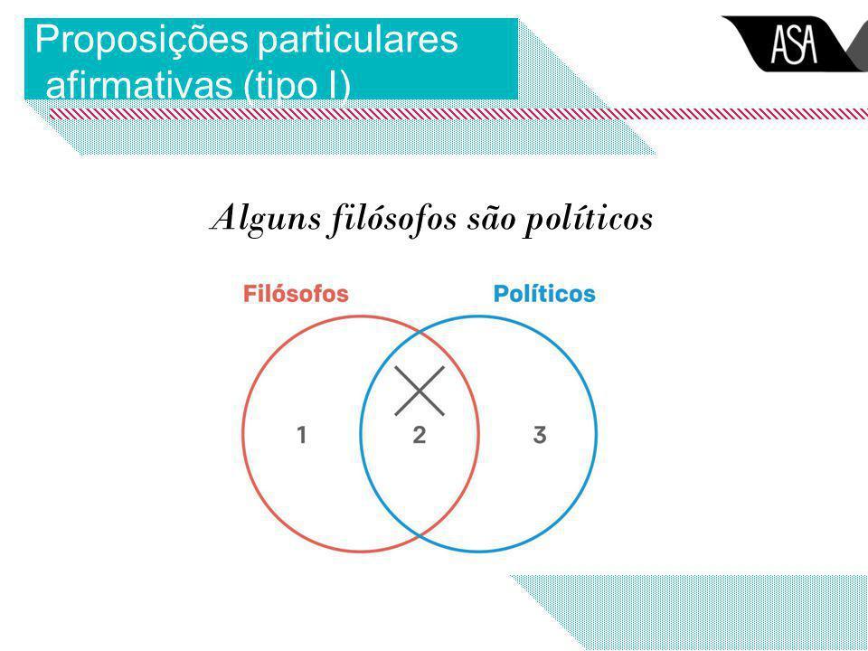 Alguns filósofos são políticos