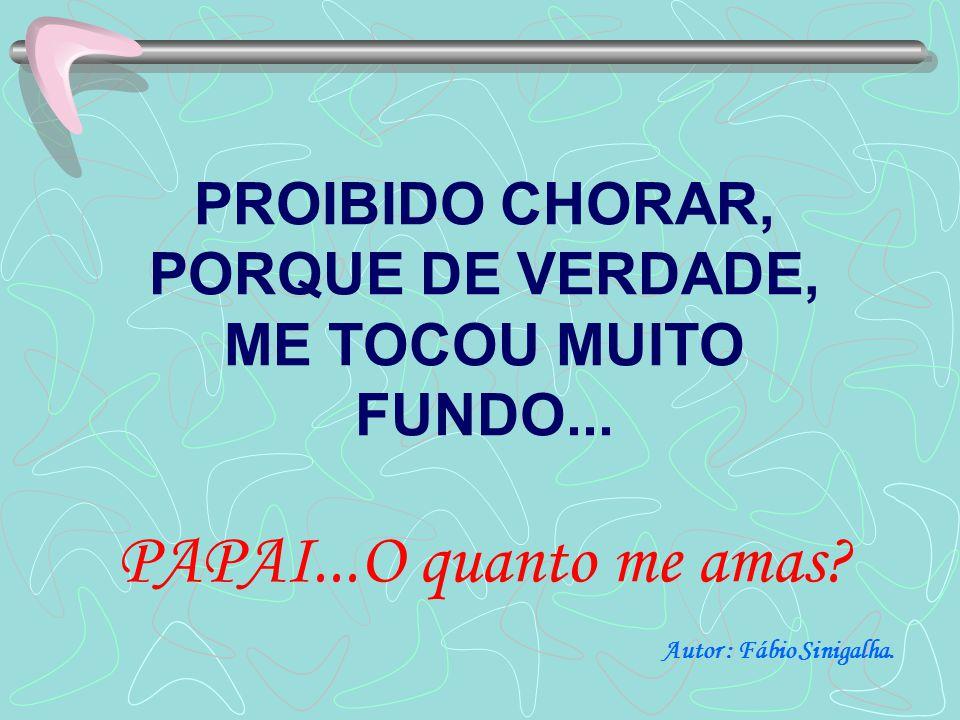 Autor : Fábio Sinigalha.