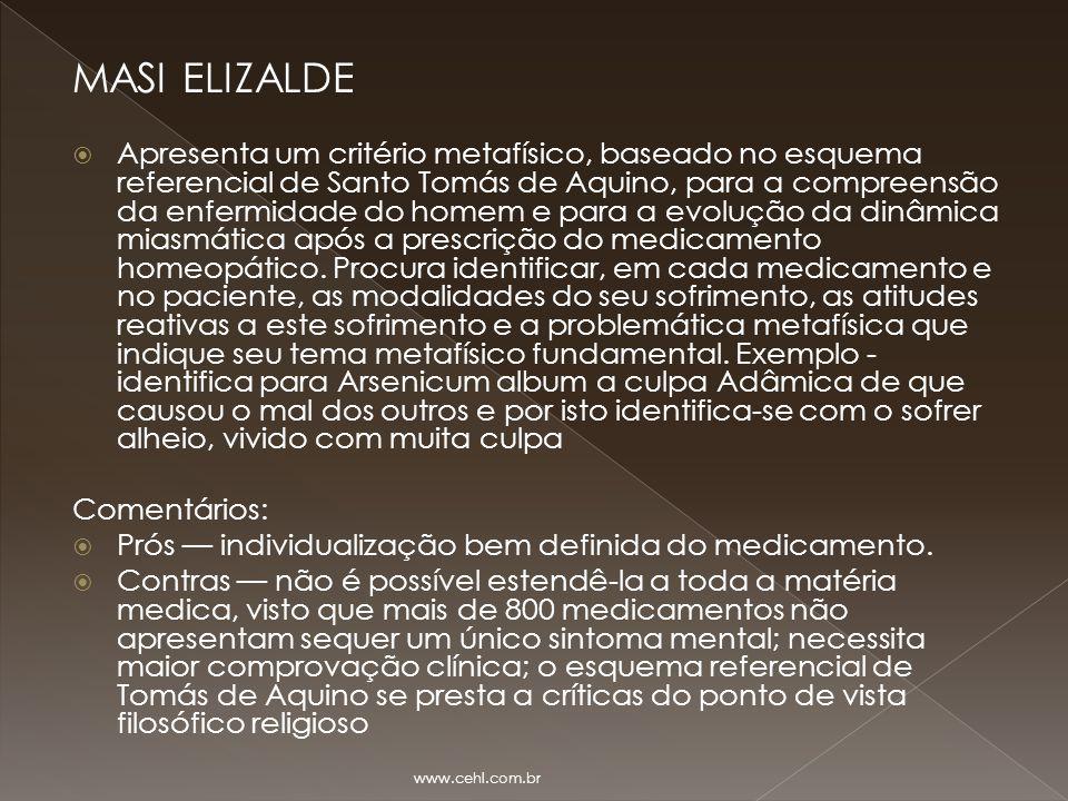 MASI ELIZALDE