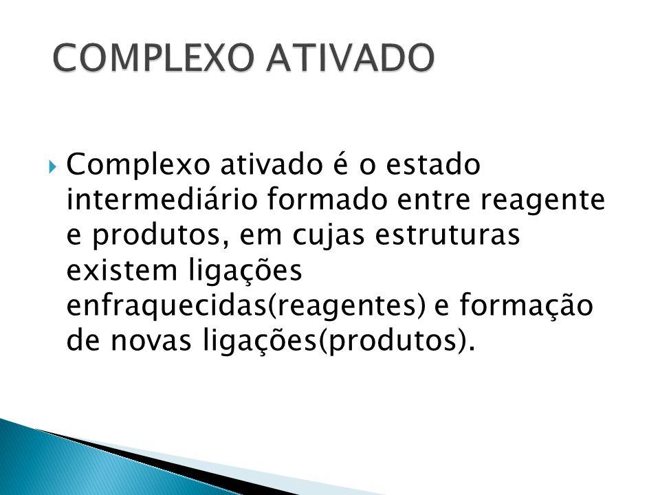 COMPLEXO ATIVADO
