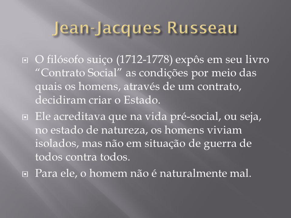 Jean-Jacques Russeau