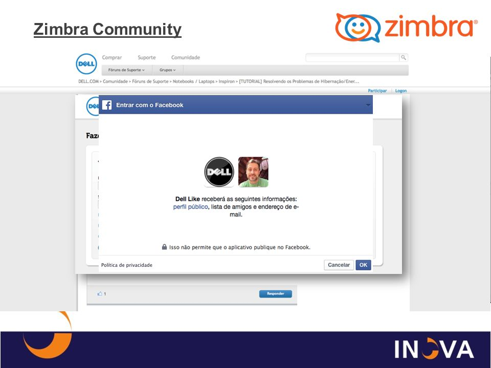 Zimbra Community