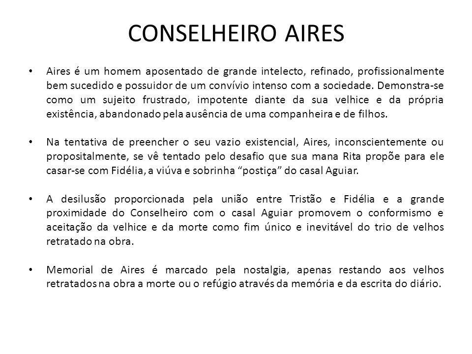 CONSELHEIRO AIRES