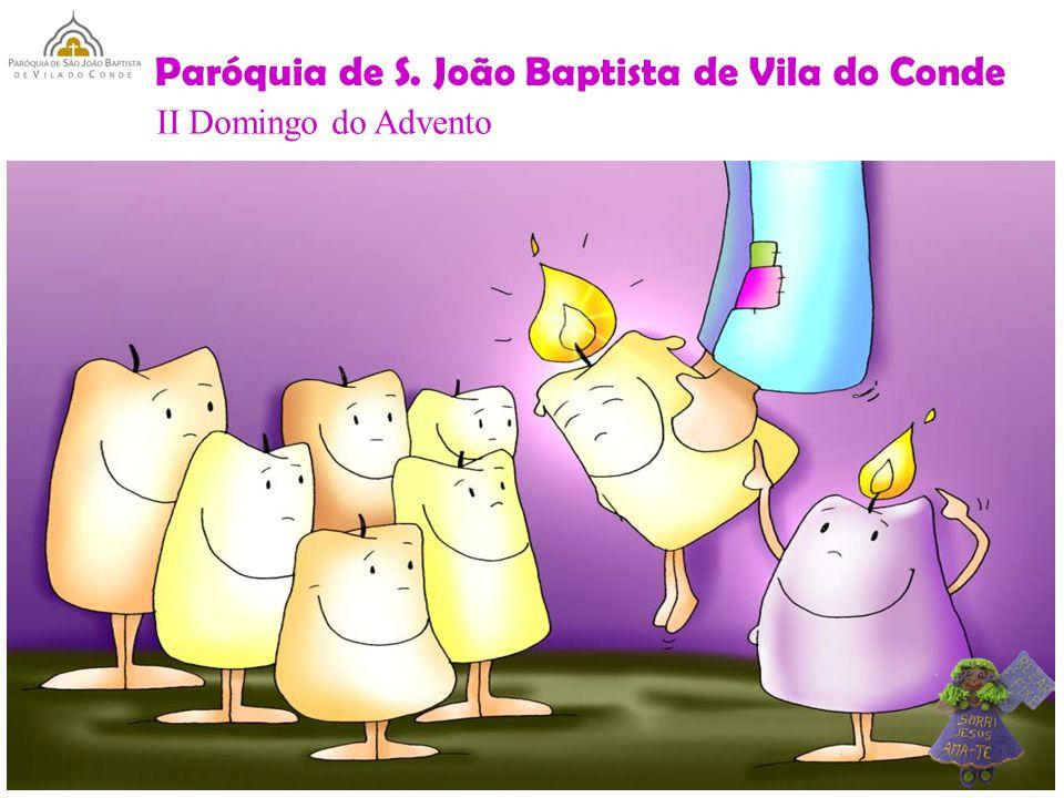 Paróquia de S. João Baptista de Vila do Conde