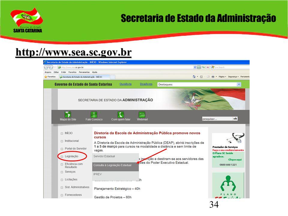 http://www.sea.sc.gov.br