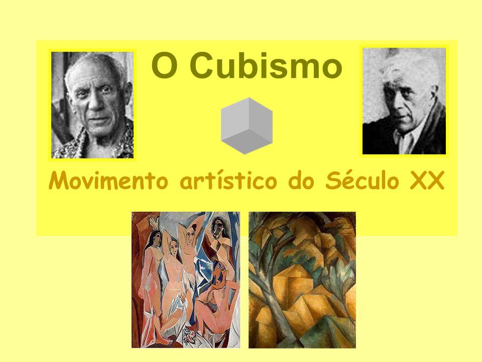 Movimento artístico do Século XX