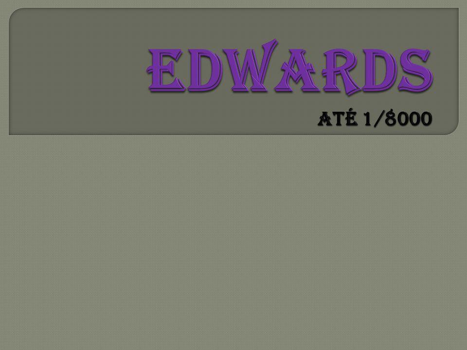 Edwards ATÉ 1/8000