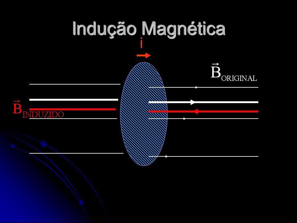 Indução Magnética i