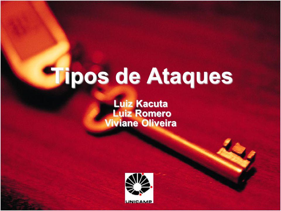 Luiz Kacuta Luiz Romero Viviane Oliveira